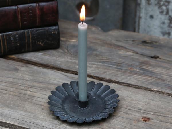 Kerzenhalter für Spitzkerzen, Chic Antique