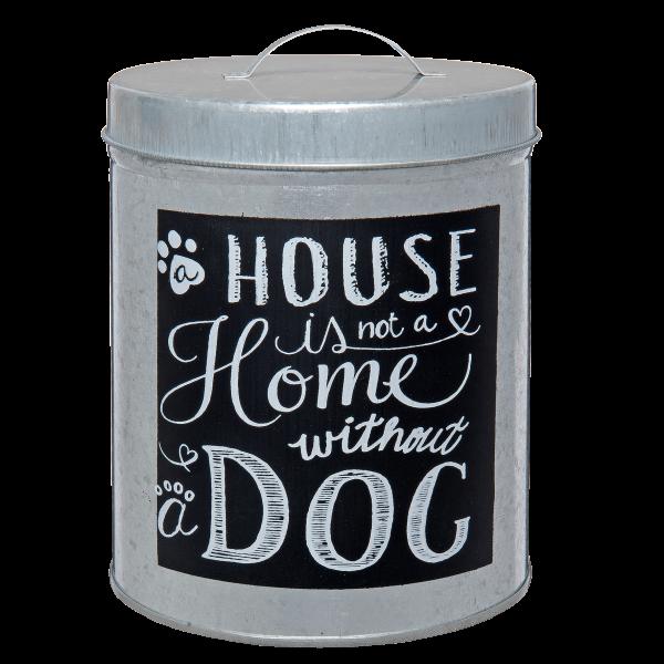 Büchse für Hundefutter, Clayre & Eef