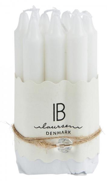 Kerzenbündel dünne Kerzen IB Laursen
