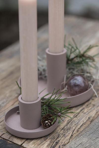 Kerzenhalter für Stabkerzen - IB Laursen
