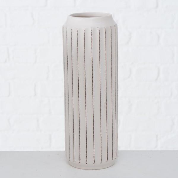 Vase Steingut