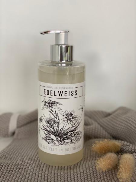 """Flüssigseife """"Edelweiss"""" Edelweiss - Florex"""