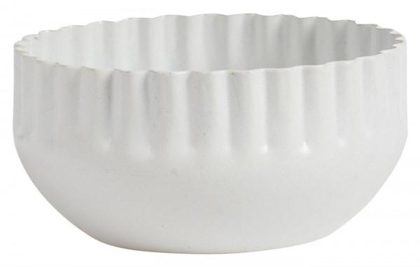 Kerzenhalter mit gewellter Kante - IB Laursen