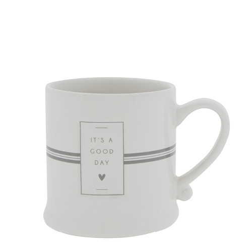 """Tasse hoch """"good Day"""" - Bastion Collections"""