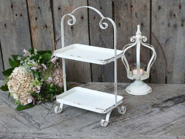 Etagere Shabby chic, Chic Antique