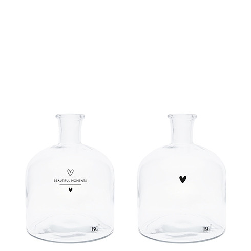 """Vase - Kerzenständer """"klein"""" Bastion Collections"""