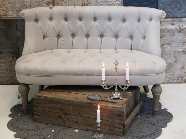 Französiches Sofa Chic Antique