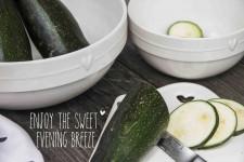 Salatschüssel mit Herz Bastion Collections